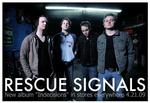 Portrait of Rescue Signals