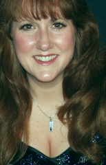 Portrait of Kelly Domino