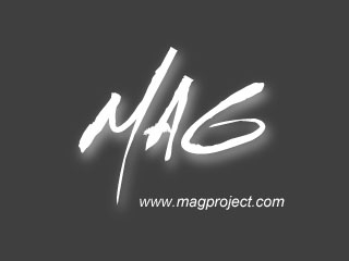 Portrait of MAG Project