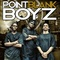 Portrait of Point Blank Boyz