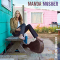 Portrait of Manda Mosher