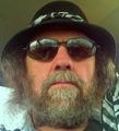 Portrait of Hippie Dude 58