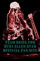 Portrait of Team Shine
