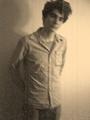 Portrait of Jon Fret