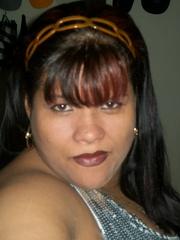 Portrait of morena30