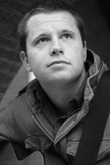 Portrait of Ryan Fawcett
