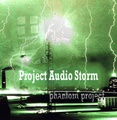 Portrait of Project Audio Storm