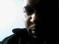 Portrait of HAMITIC BLAC