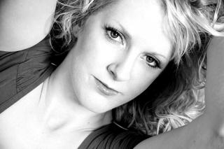 Portrait of Lisa Nicole Grace