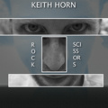 Portrait of Keith Horn