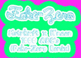 Portrait of Fake-Zero