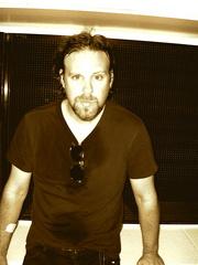 Portrait of Brad Byrd