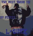 Portrait of L Gunz