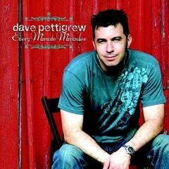 Portrait of dave pettigrew