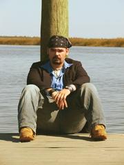 Portrait of Jamie Barnhill