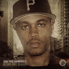 Portrait of Mo the General