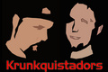 Portrait of Krunkquistadors
