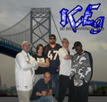 Portrait of Ice Cold Entertainment Group