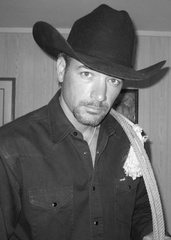 Portrait of David Ray
