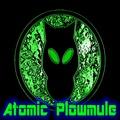 Portrait of Atomic Plowmule