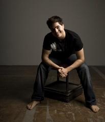 Portrait of Steven Lee Olsen