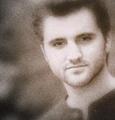 Portrait of Joel Turner