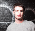 Portrait of Josh Ridley