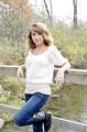Portrait of Genevieve Fisher