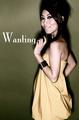 Portrait of Wanting