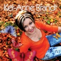 Portrait of Kel-Anne Brandt