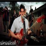 Portrait of Skeeball