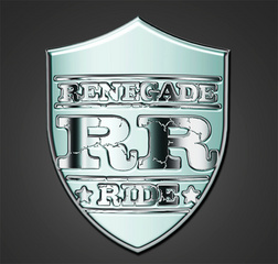 Portrait of Renegade Ride