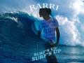 Portrait of Rarri