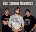 Portrait of The Spoon Benders