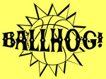 Portrait of Ballhog!