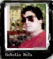 Portrait of gonzalo moya