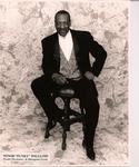 Portrait of Minor Williams