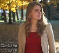 Portrait of Chelsea Dasso