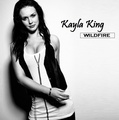 Portrait of Kayla King
