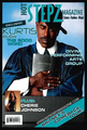 Portrait of Hot Stepz Magazine