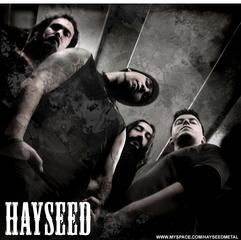Portrait of HAYSEED
