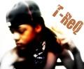 Portrait of T-ReQ