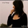 Portrait of cris tanzi