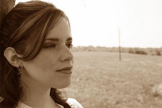 Portrait of Lisa Coles