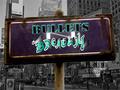 Portrait of Bullets N Broadway