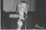 Portrait of Gary Beck