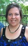 Portrait of Leah Clark