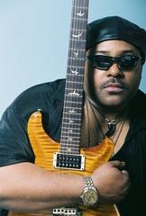 Portrait of Vince Agwada