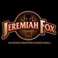 Portrait of Jeremiah Fox