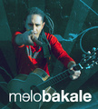 Portrait of Melo Bakale